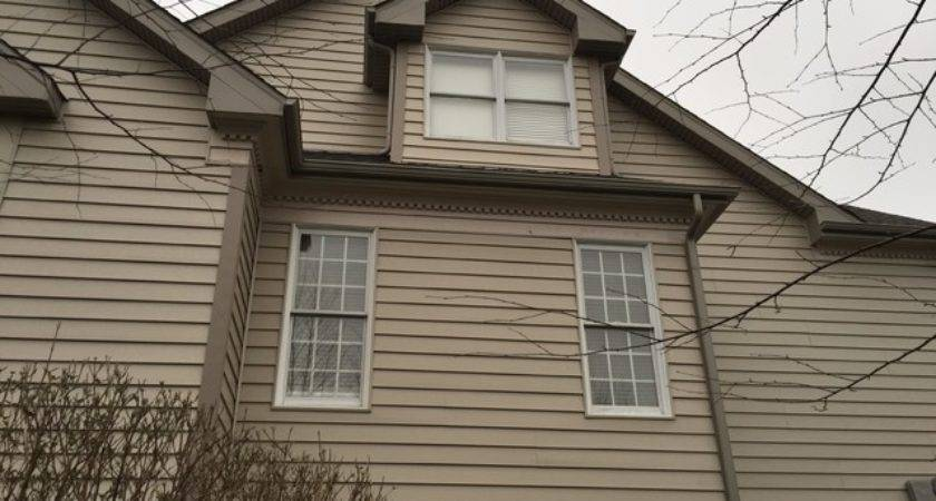 Architectural Wide Insulated Vinyl Siding Country