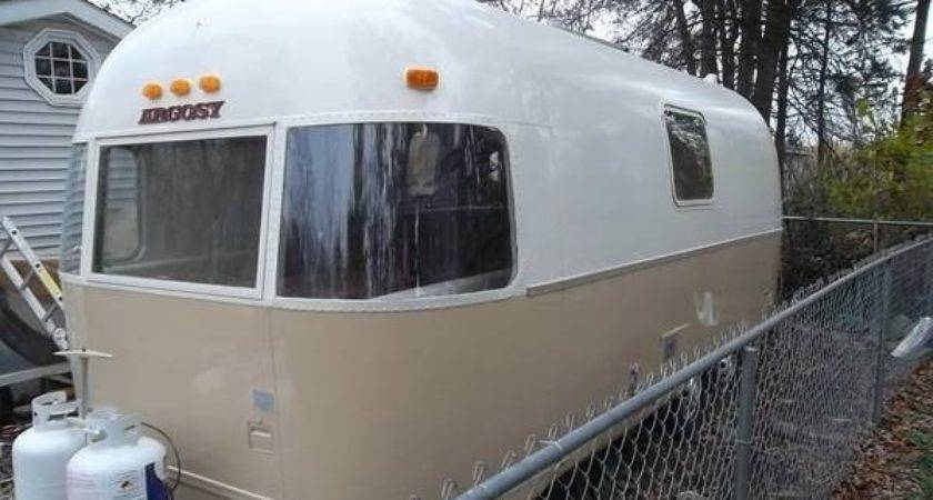 Argosy Travel Trailer Viewrvs