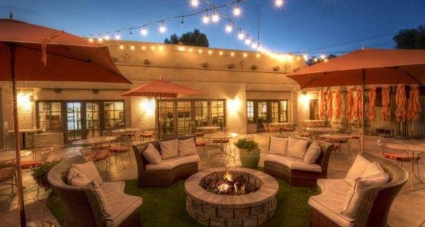 Arizona Biltmore Golf Club Updates Adobe Menu Decor