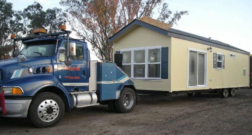 Arizona Mobile Home Transport Baxter Inc