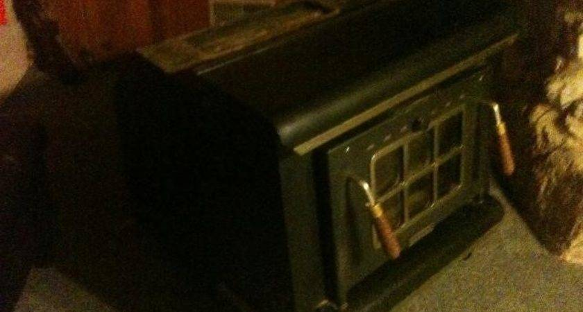 Armslist Sale Trade Earth Stove Wood Burning