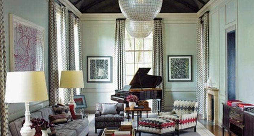Arrange Furniture Long Narrow Living Room