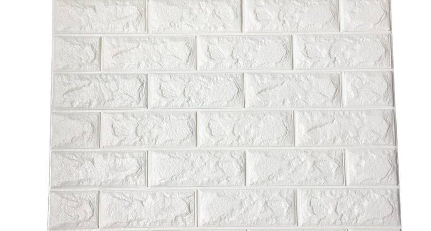 Art Peel Stick Wall Panels Interior