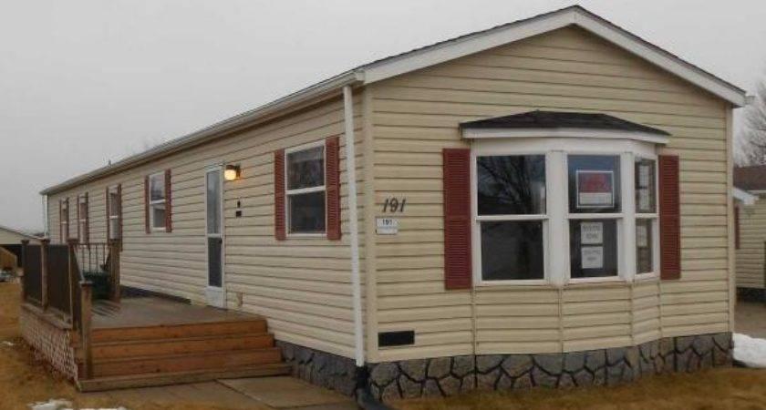 Artcraft Home Wick Building Mobile Sale