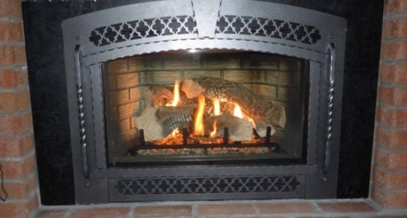 Ashley Fireplace Inserts Wood Burning Afindokomputer