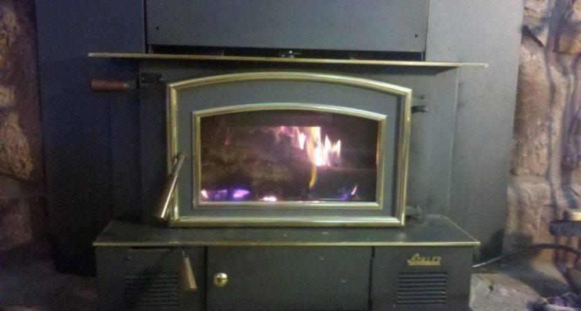 Ashley Fireplace Inserts Wood Burning Nice