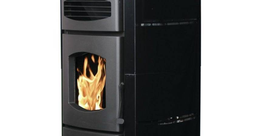 Ashley Hearth Direct Vent Pellet Stove