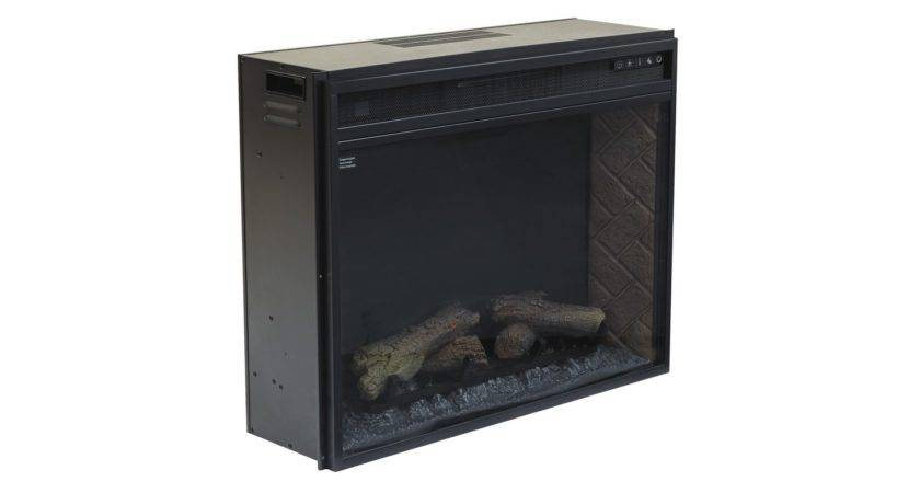 Ashley Series Fireplace Insert Infrared