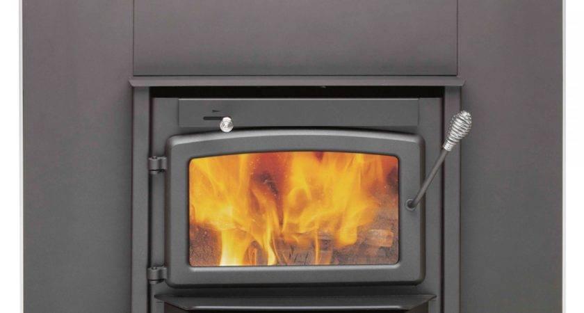 Ashley Wood Burning Fireplace Insert Bonsplans