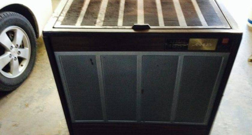 Ashley Wood Stove Reduced Nex Tech Classifieds