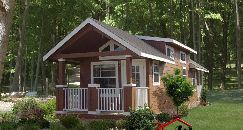 Athens Park Homes Business