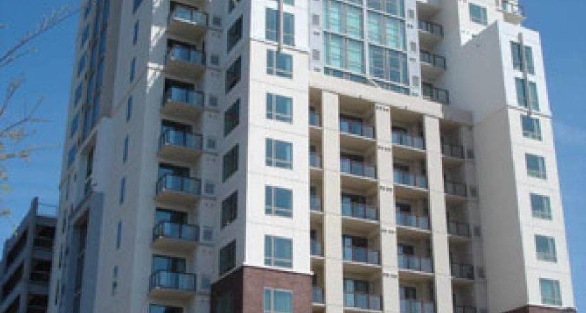 Atlanta Highrise Apartments Home Room Design