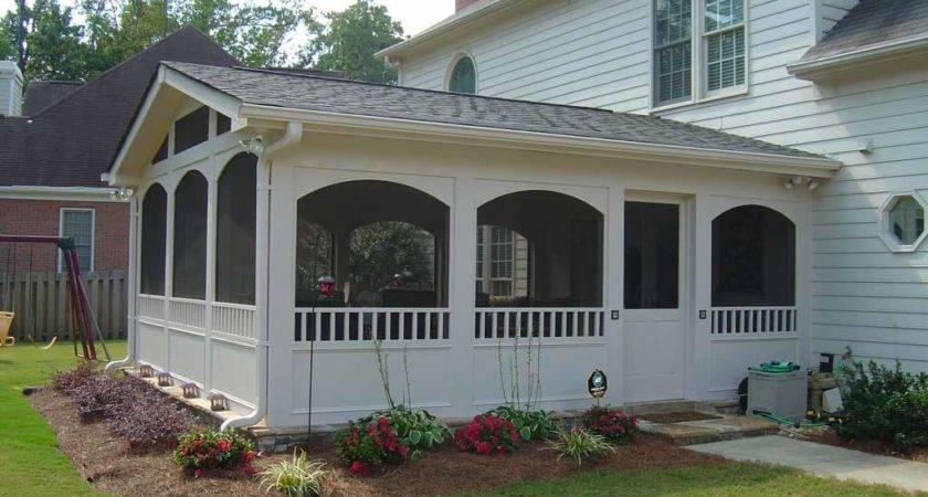 Atlanta Top Choice Deck Porch Patio Renovations