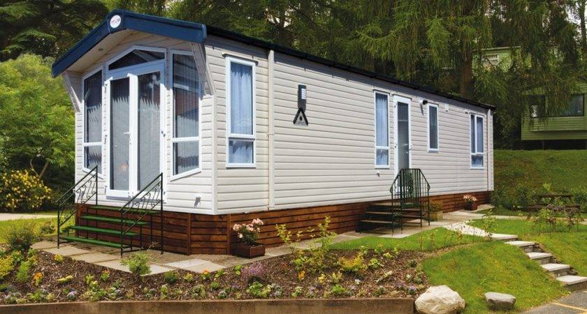 Atlas Portfolio Mobile Homes Caravans Sale