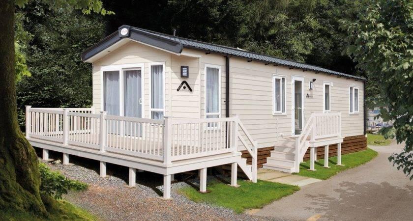 Atlas Sherwood Lodge Mobile Homes Sale Spain