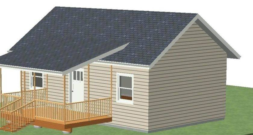 Attach Roof Over Deck House Simplir