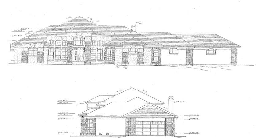 Attached Garage Addition Plans Ideas Building