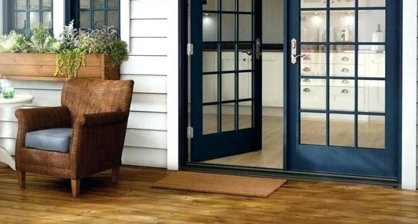 Attractive Mobile Home Patio Doors