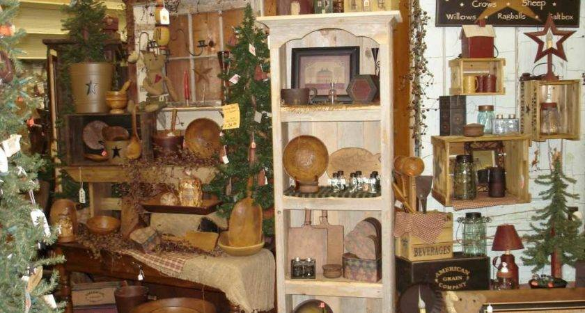 Attractive Primitive Decorating Ideas Living Room Also