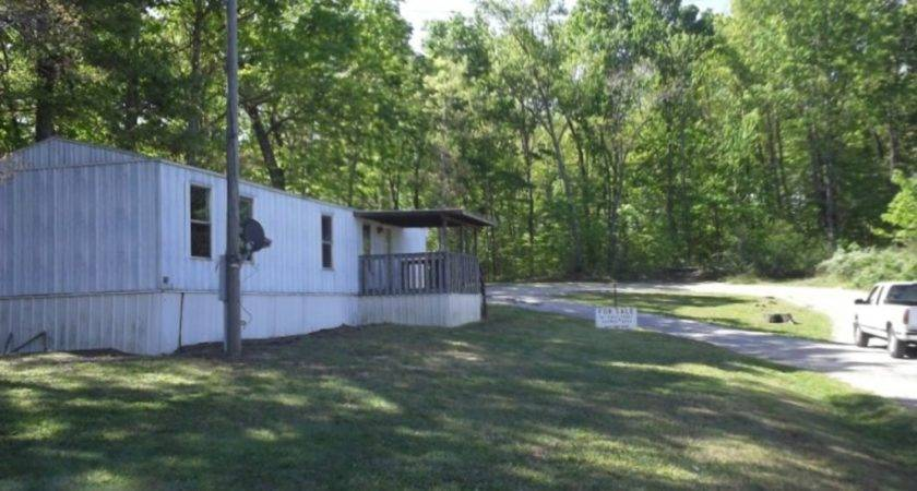 Auction Mobile Home Acres Pine Knot