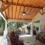 Austin Decks Pergolas Covered Patios Porches More