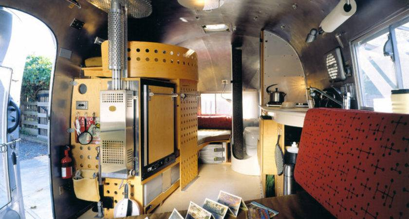 Austin Home Group Amazing Airstreams