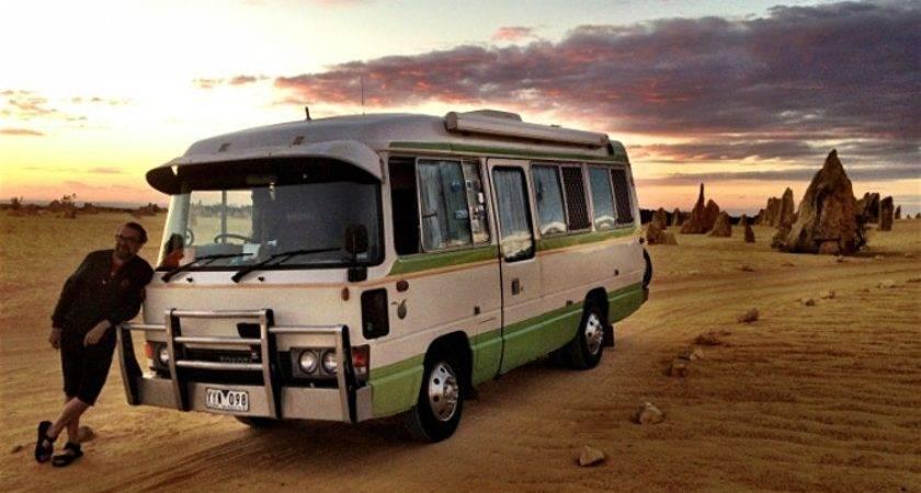 Australia Campervan Top Tips Experts