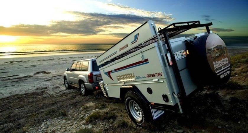 Australian Campers Caravans