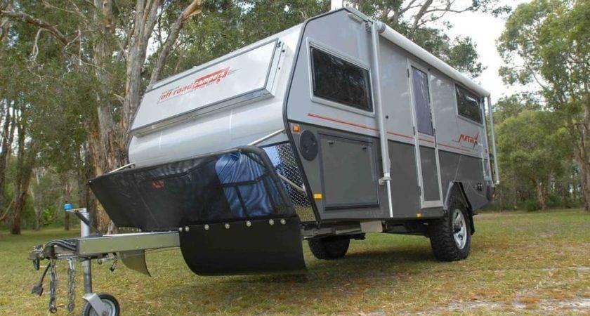Australian Off Road Campers Matrix Caravancampingsales
