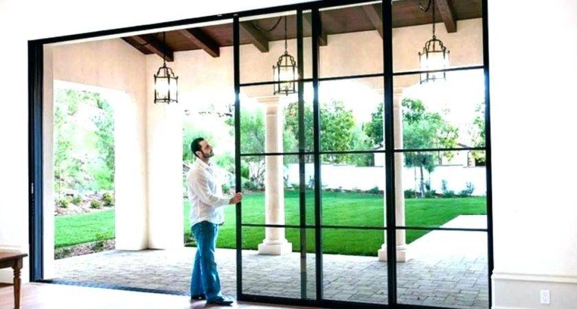 Authentic Mobile Home Patio Doors