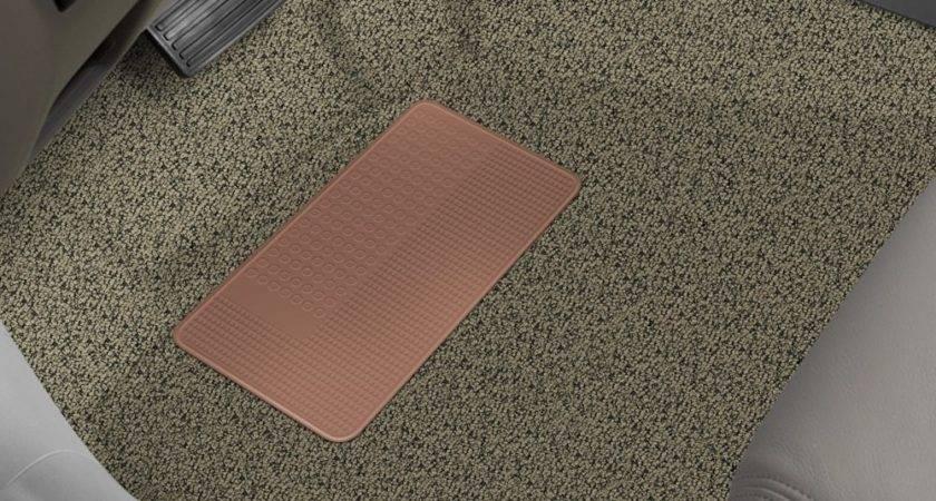 Auto Carpet Padding Replacement Ideas