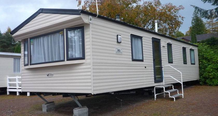 Average Cost Move Mobile Home Trailer