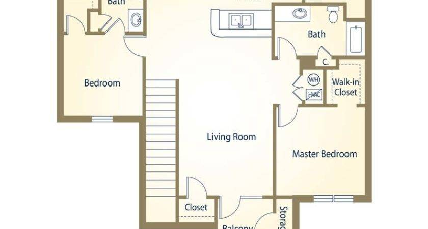 Average One Bedroom Apartment Photos Video