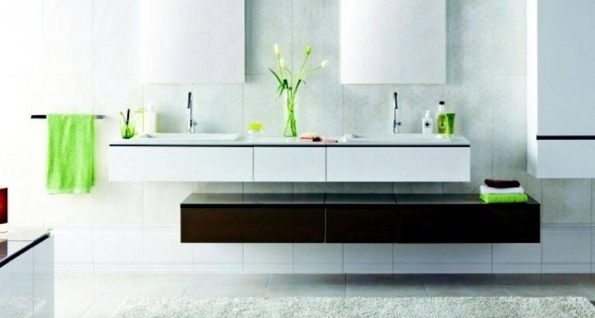Award Winning Modular Bathroom Furniture Design
