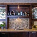 Awesome Basement Bar Ideas Make Low