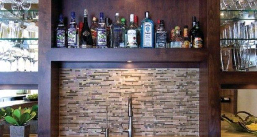 Awesome Basement Bar Ideas Make Low