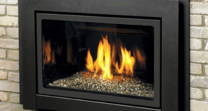 Awesome Bedroom Install Gas Fireplace Inserts
