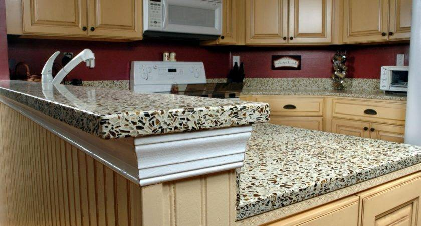 Awesome Kitchen Countertop Ideas Budget