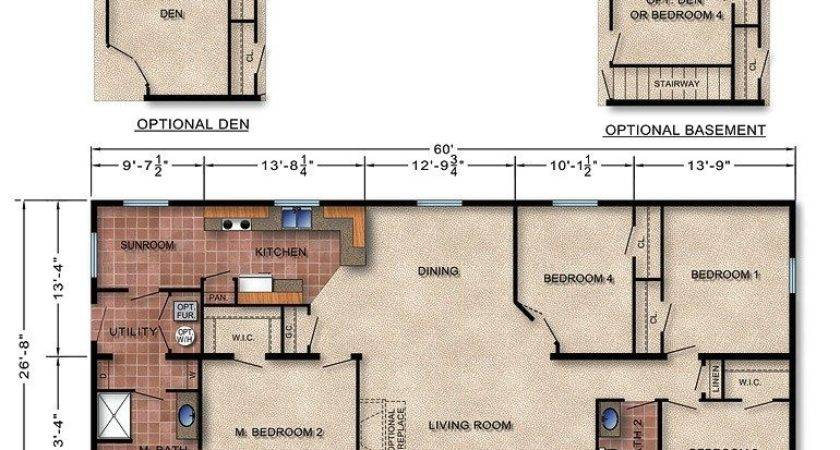 Awesome Modular Home Floor Plans Prices New