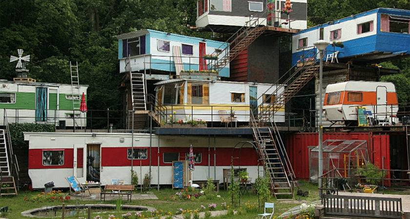 Awesome Redneck Moment Mansion Height