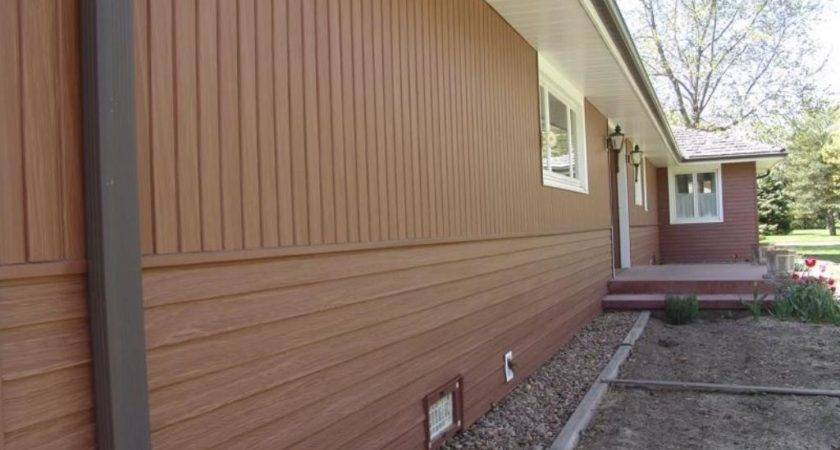 Awesome Rustic Vinyl Siding Tedx Decors