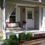 Awesome Small Porch Design Ideas Interior