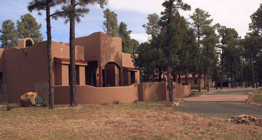 Awesome Southwestern Style Homes House Plans