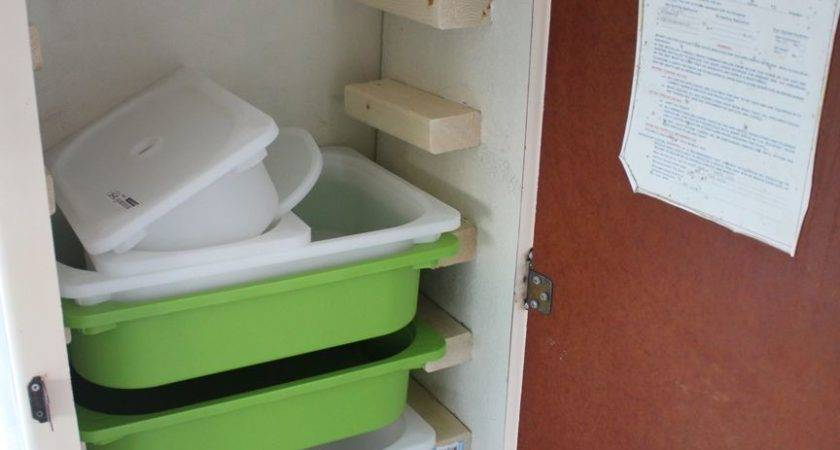 Awesome Storage Solutions Travel Trailers Camperism
