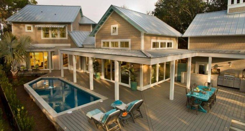 Awesome Sun Deck Designs