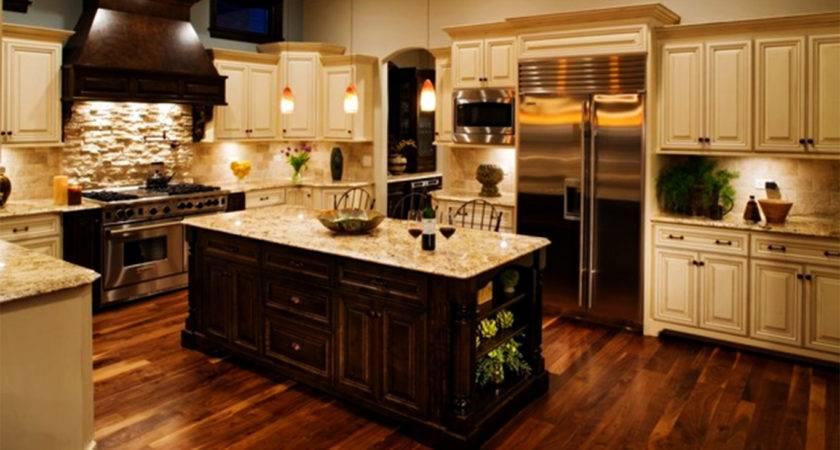 Awesome Type Kitchen Design Ideas