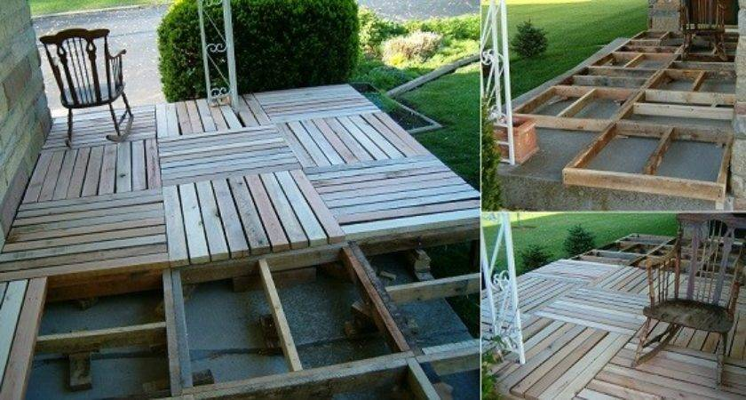 Awesome Ways Reuse Wooden Pallets Our