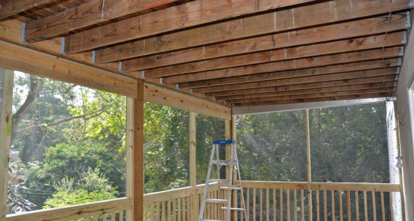 Awnings Decks Hgtv