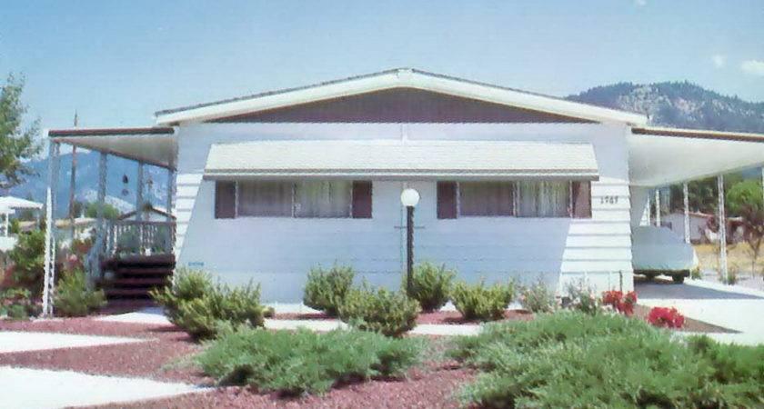 Awnings Mobile Home Homes
