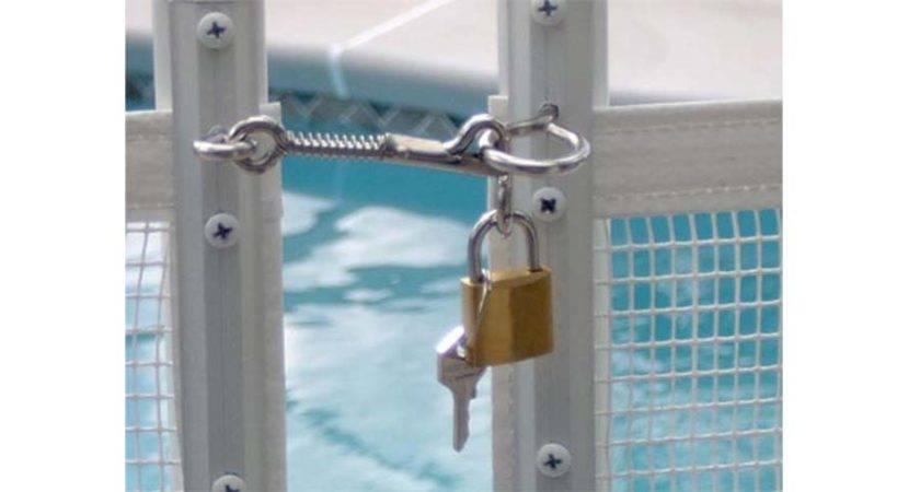Baby Guard Pool Fence Dallas Texas Fences
